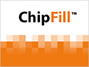 Geveko Markings - ChipFill® logo