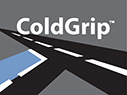Cold-applied high friction surfacing